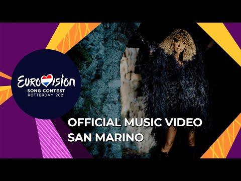 Слушнете ја евровизиската песна на Сан Марино во соработка со американскиот рапер Flo Rida