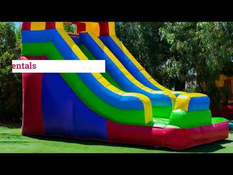 Bounce House Rentals Phoenix