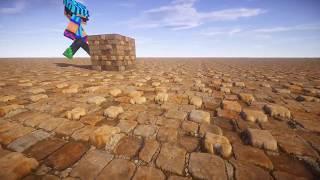 Minecraft Cinematic - Pulchra PurePBR 512x   Ebin Shaders