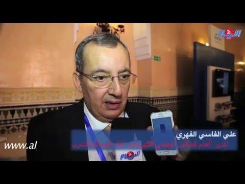 علي الفاسي الفهري و خطوات المغرب في مجال الطاقات المتجددة