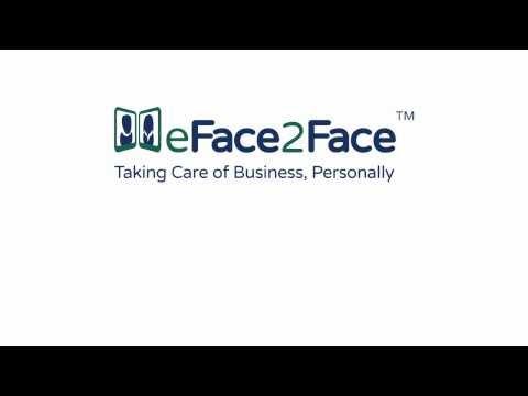 eFace2Face Training Video 01: VNC Installation