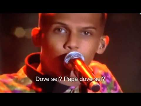 Baixar Stromae - Papaoutai (testo in italiano)