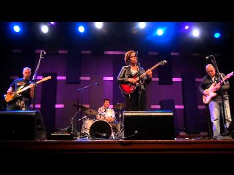 Fall 2014 Ardmore Adult Rock Band at World Cafe Live