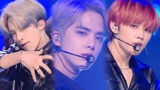THE BOYZ(더보이즈) - REVEAL @인기가요 Inkigayo 20200223
