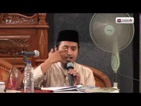 Mengenal Indahnya Islam  - Ustadz Abdullah Zaen, M.A.