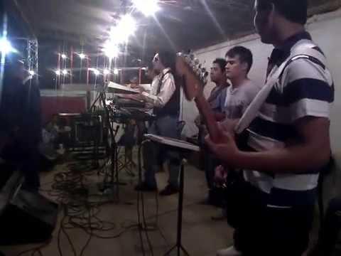 LOS GUARDIANES DE LA CUMBIA EN VIVO 2015 en charata,chaco
