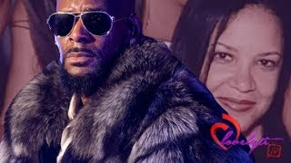 Aaliyah's mom says R. Kelly's former backup singer is LYING!!+Surviving R. Kelly review
