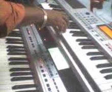 tom y sus teclados -como sera la mujer-