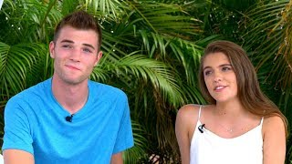 Tinder couple whose 3 years of messages went viral enjoys first date in Hawaii