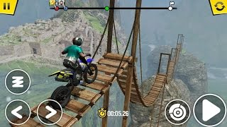 Trial Xtreme 4 - Motocross Racing Videos Games for Kids - Motorcycle Dirt Bikes For Children