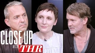 THR Full Animation Roundtable: Creators of 'Coco,' 'Despicable Me 3,' & More!   Close Up With THR