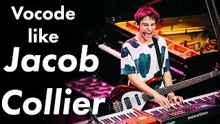 How to Vocode like Jacob Collier (Tutorial)