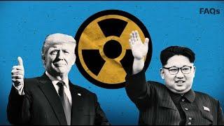 Has Kim Jong-Un broken Trump's promise on nuclear weapons