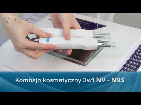 Kombajn kosmetyczny Warszawa