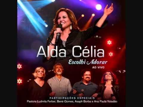 Baixar 12. A Voz do Senhor - Alda Célia Feat.: Bené Gomes
