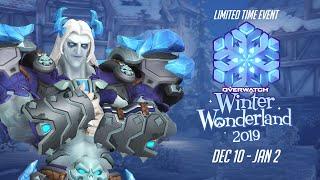 Winter Wonderland 2019 Trailer preview image