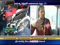 Go Green Electric Bus, Car catch Eyes @ Amaravati Summit
