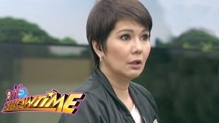 It's Showtime: Is Amy Perez a new PBB housemate?