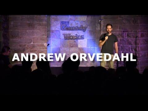 Andrew Orvedahl