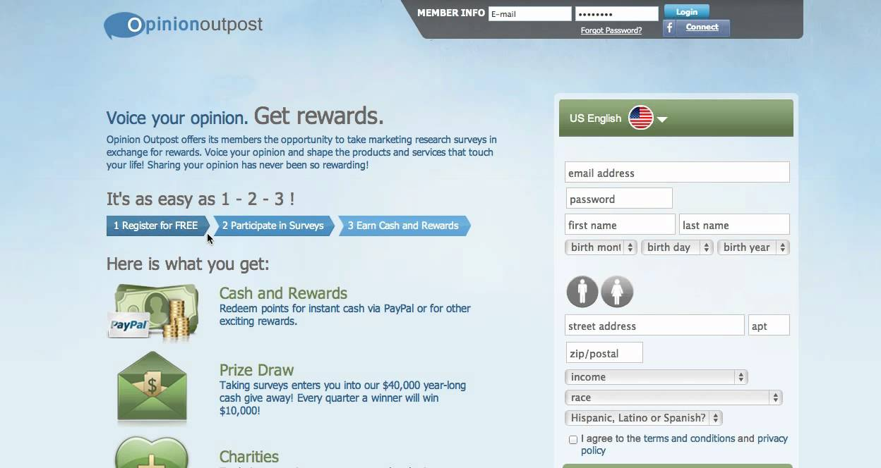 Paid Surveys Paypal! Learn How To Get Paid For Your