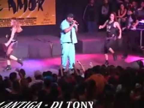 Baixar DVD MC MARCINHO 10 ANOS - FUNK DA ANTIGA - DJ TONY