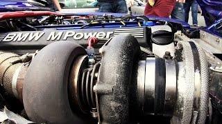 BMW E30 Precision Turbo 1006PS