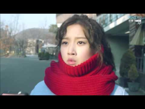 Exo next door MV ♥ Chanyeol x Ji Heonhee