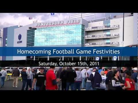UConn Homecoming 2011