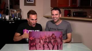 Lesbian Slumber Party Video