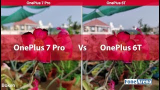 OnePlus 7 Pro vs OnePlus 6T Camera - How much has the camera changed