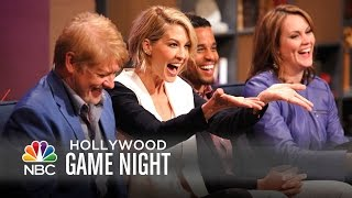 Hollywood Game Night - Picture Purrfect (Episode Highlight)