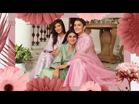Women Luxury Pret - Buy Luxury Pret Online in Pakistan - Mysa.pk