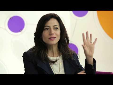 Entrevista com Marina Person