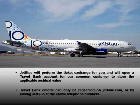 How to Contact Jetblue Airline Cancellation Booking Service Toll free Number