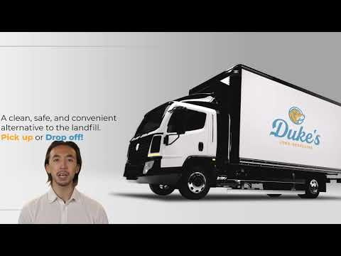 Duke's Junk Recycling
