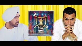 Ho Gaya Unforgettable – Diljit Dosanjh Dj Frenzy