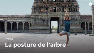 la posture de la montagne  tadasana  apprendre le yoga