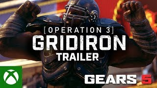 Gridiron Trailer preview image