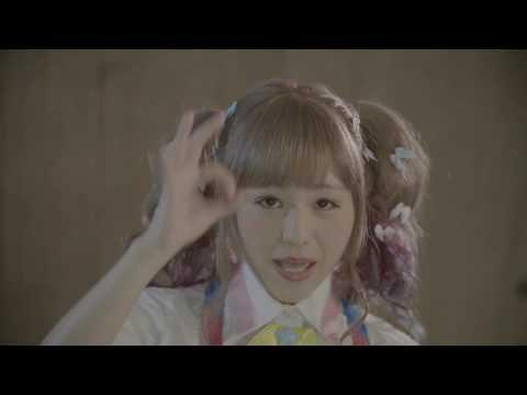 エレクトリックリボン「アイライン」MUSIC VIDEO