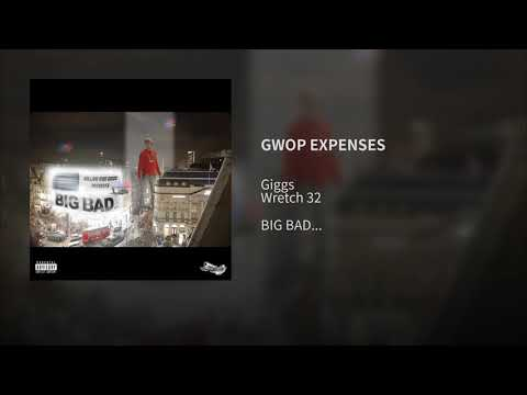GWOP EXPENSES