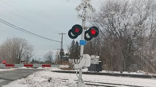 Live CSX Tells Crews to Sound Horns in Tribute to Hunter Harrison