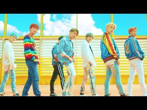 BTS Releases New Album & Drops Record-Breaking