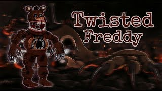 FNAF SPEED EDIT] Twisted Puppet v 2 l The Twisted Ones l