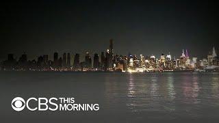 El apagón que sufrió Manhattan no obedeció a un ataque, aseguran funcionarios