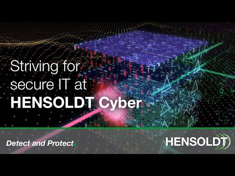 HENSOLDT Cyber