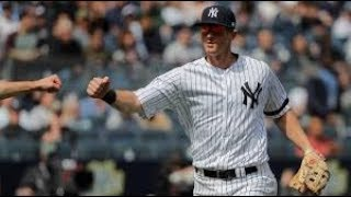 Dj LeMahieu yankees- defensive and offensive /highlights 2019