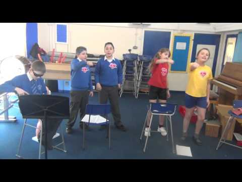 Coombe Hill Junior School Video