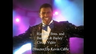 Ringling Bros. and Barnum & Bailey Circus Video