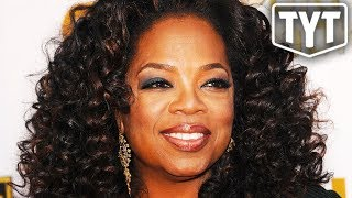 Oprah Responds To Racist Robocall