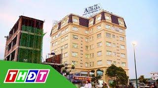 Điều tra dấu hiệu sai phạm của Công ty địa ốc Alibaba   THDT
